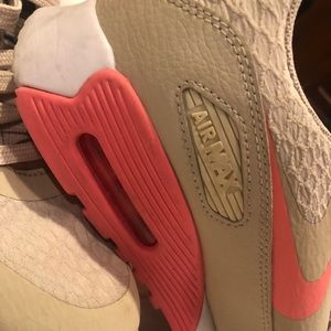 Nike airmax's